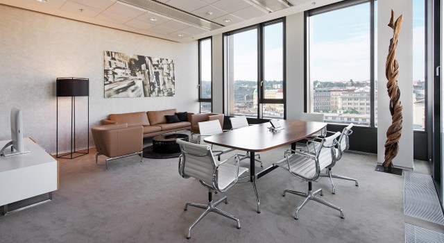 Office VIP, Havel Partners -